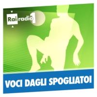 Logo of the podcast Tutto il calcio: lo spogliatoio