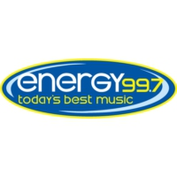 Logo of radio station Energy 99.7 FM