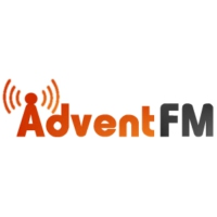 Logo of radio station Advent Hour