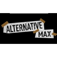 Logo de la radio Delta Radio Alternative