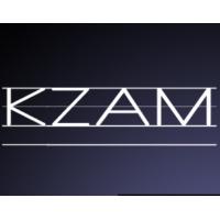 Logo de la radio KZAM