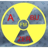 Logo of radio station Abuzer FM