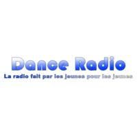 Logo de la radio Dance Radio belgique
