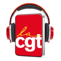 Logo of radio station Web Radio CGT