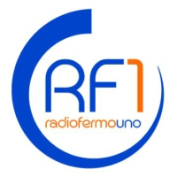 Logo de la radio Fermo Uno 88.8 FM