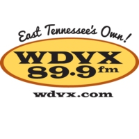 Logo of radio station WDVX 89.9 FM