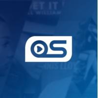 Logo of radio station OpenSkyRadio