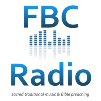 Logo of radio station FBC Radio