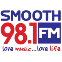 Logo de la radio Smooth 98.1 FM