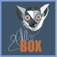 Logo of radio station Chill-Box