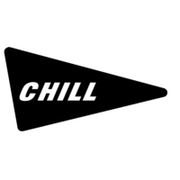 Logo de la radio Cool FM - Chill