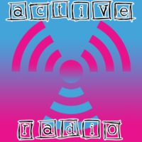 Logo of radio station Active Radio Italy