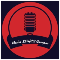 Logo of radio station Radio EDHEC Campus