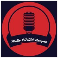 Logo de la radio Radio EDHEC Campus
