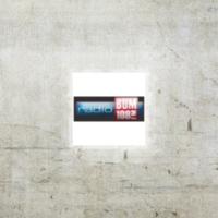 Logo of radio station Radio Bum