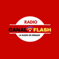 Logo de la radio CANAL FLASH