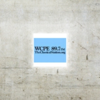 Logo of radio station WCPE