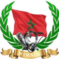 Logo of radio station Radio wimade