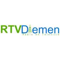 Logo of radio station RTV Diemen