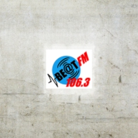 Logo of radio station Be@t FM