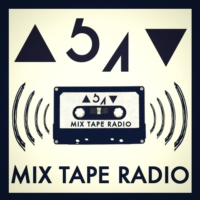 Logo de la radio HI54LOFI - MIX TAPE RADIO