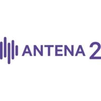 Logo de la radio Antena 2