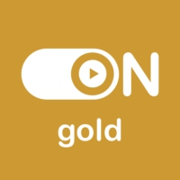 "Logo of radio station ""ON Gold"""