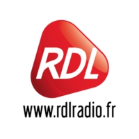 Logo of radio station RDL