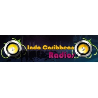 Logo of radio station WICR Indo Caribbean Radio