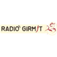 Logo of radio station Radio Girmit (Kannada)
