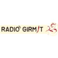 Logo de la radio Radio Girmit (Kannada)