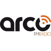 Logo of radio station ARCO FM
