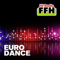 Logo of radio station FFH Digital - Eurodance