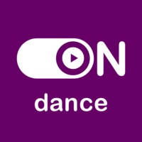 "Logo of radio station ""ON Dance"""