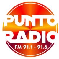 Logo de la radio Punto Radio