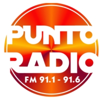 Logo of radio station Punto Radio