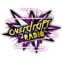 Logo of radio station Overdraft Radio