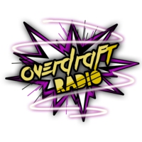 Logo of radio station Overdraft Radio