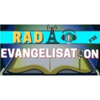 Logo de la radio RADIO EVANGELISATION FM