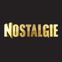 Logo de la radio Nostalgie (Belgique)