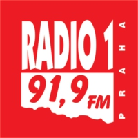 Logo of radio station Radio 1 - 91.1 FM