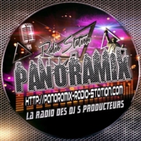 Logo of radio station Panoramix Radio Station