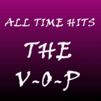 Logo of radio station 1540 The VOP