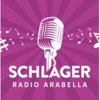 Logo of radio station Radio Arabella Schlager