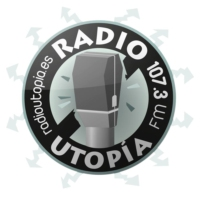 Logo of radio station Radio Utopia