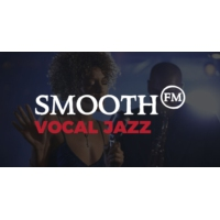 Logo of radio station Smooth Vocal Jazz