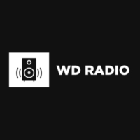 Logo of radio station WD-Radio