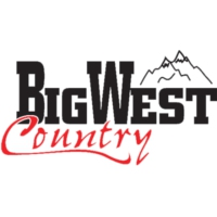 Logo of radio station CIBW Big West Country