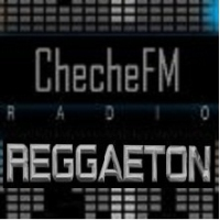 Logo of radio station Capital Del Reggaeton