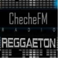 Logo de la radio Capital Del Reggaeton